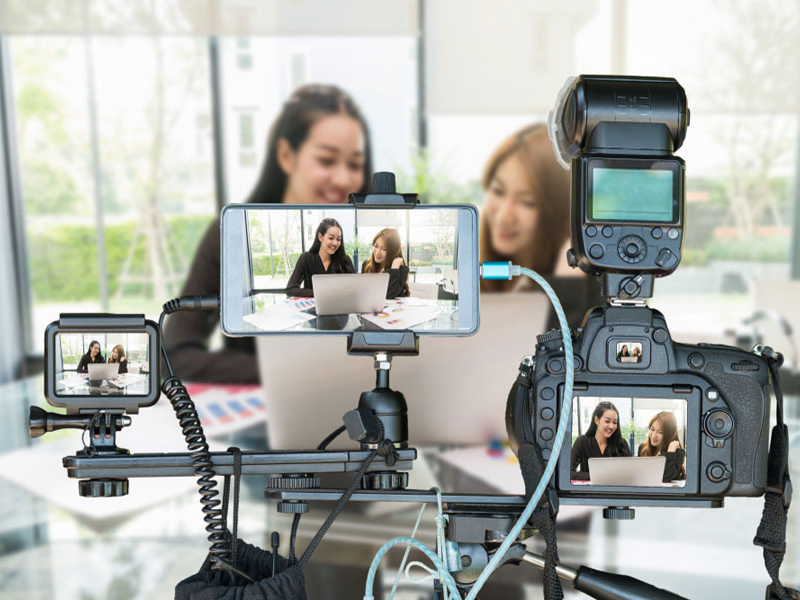 Some tips for developing your live streaming broadcast
