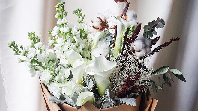 Buy Quality Flowers without Hassle in Singapore