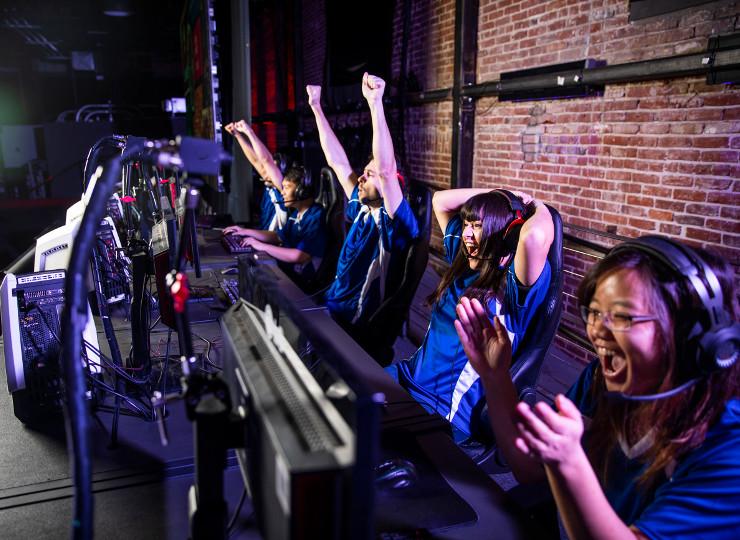 benefits of digital games